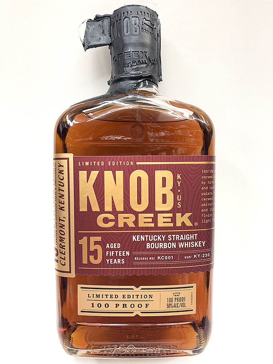 Whisk(e)y Wednesday - Jim Beam Small Batch - 7/1/2020 at 6:00pm
